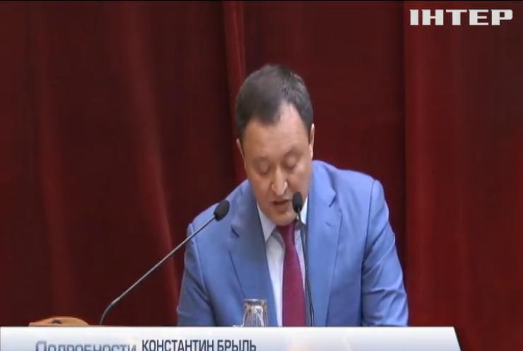 Губернатор Запорожской области заявил о подготовке захвата власти