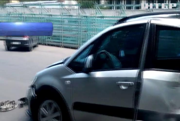 Скандальное ДТП в Черкассах: правоохранители не могут допросить водителя-убийцу