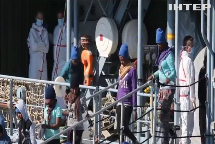 Власти Германии ускорят депортацию нежелательных беженцев
