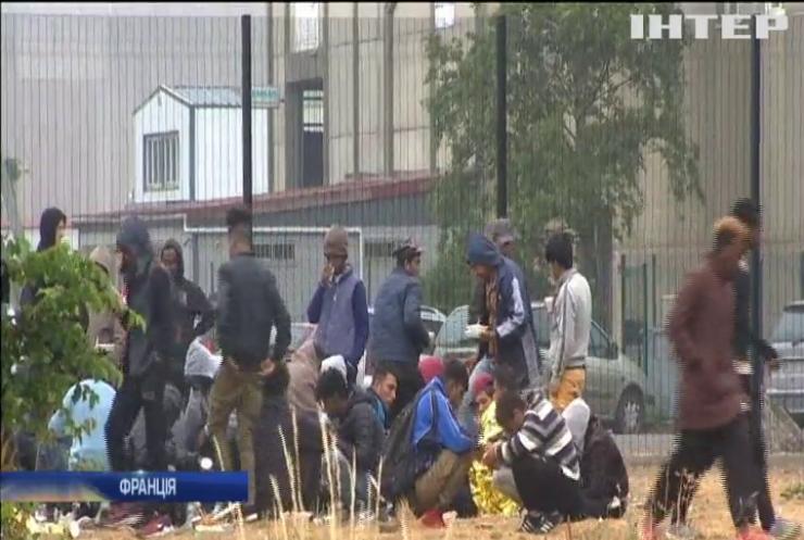 Влада Франції анонсувала будівництво високотехнологічного притулку для біженців