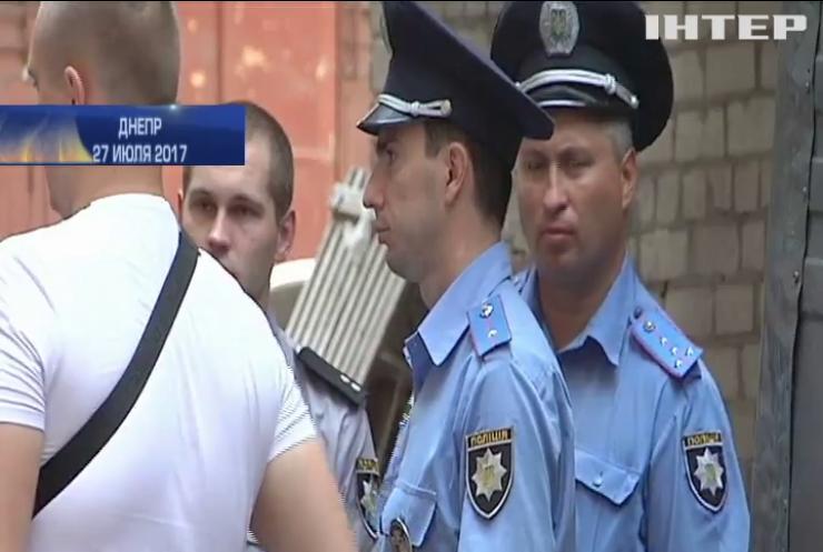 Прокуратура объявила о подозрении третьему участнику перестрелки в Днепре