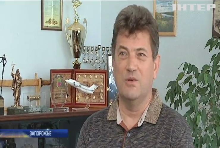 Чиновников мэрии Запорожья подозревают в связях с боевиками на Донбассе