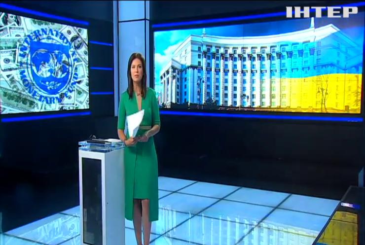 МВФ призвал сократить количество налоговиков в Украине
