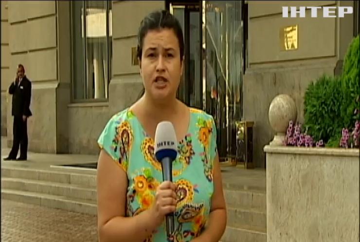 Журналістка Інна Жмуд продовжує боротися з раком