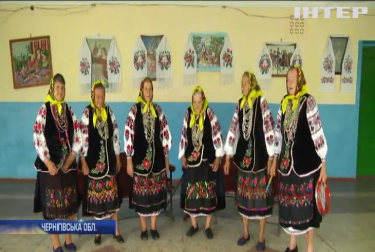Бабусі з Чернігівщини стали трендом у соцмережах
