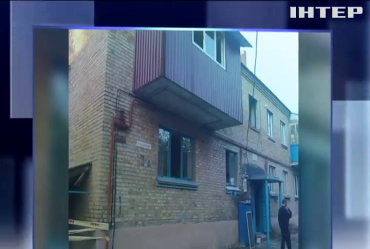 Вибух газу в Ірпені: постраждали четверо людей (фото)