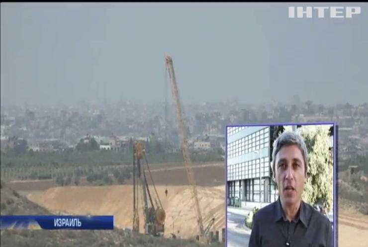 Израильский кризис: исламисты маскируют боевые комплексы под гражданские объекты