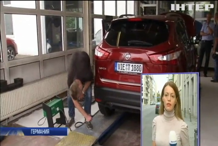 В Германии автоконцерны стимулируют водителей отказаться от дизельных авто