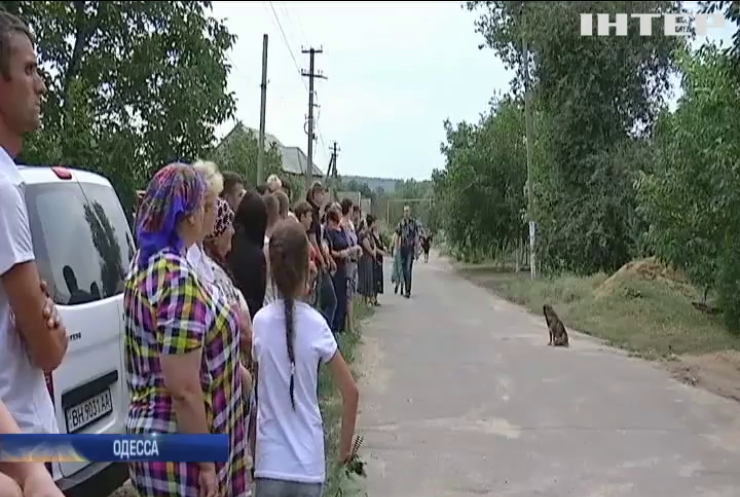 Гибель матроса под Одессой: вскрытие выявило жуткие подробности (видео)