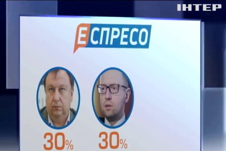 "Яценюк купил ""Espreso.TV"" за день до Майдана - СМИ"