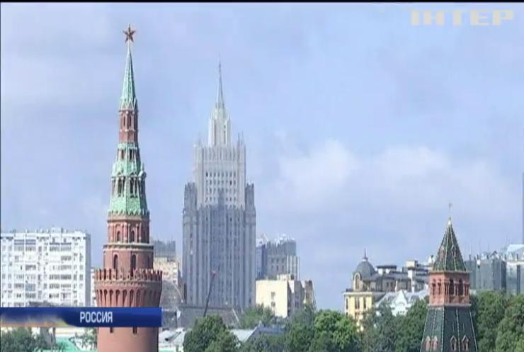 США останавливают выдачу виз по всей России