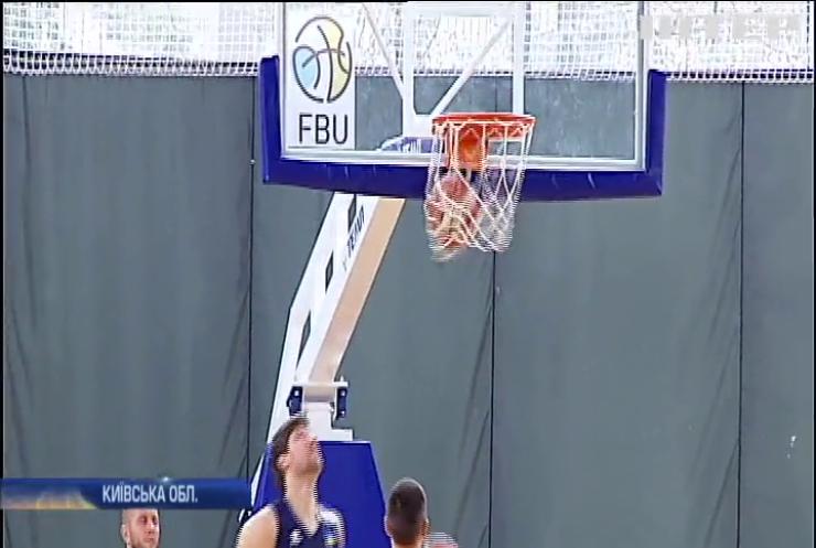 Збірна України з баскетболу їде на Євробаскет до Ізраїлю