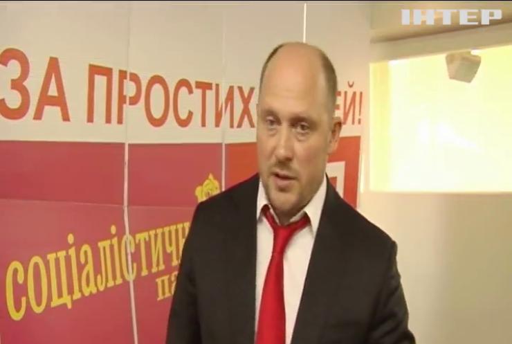Каплин обвинил Авакова в сокрытии доходов