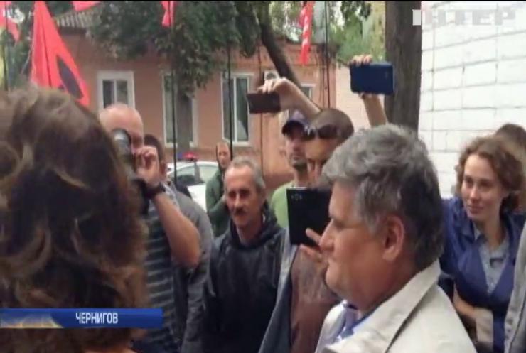 Профсоюзы Украины выступают против повышения тарифов ЖКХ