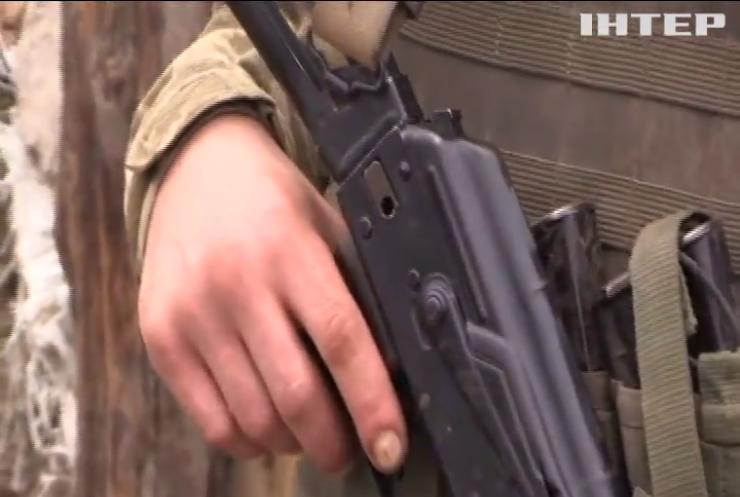 Україна вимагає скасувати указ про визнання Росією терористичних республік