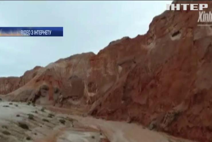 Китай створить копію Марса на Тибетському нагір'ї