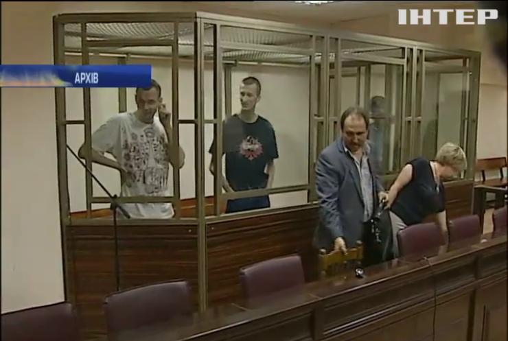 МЗС перевіряє інформацію про переведення Сенцова в Іркутську колонію