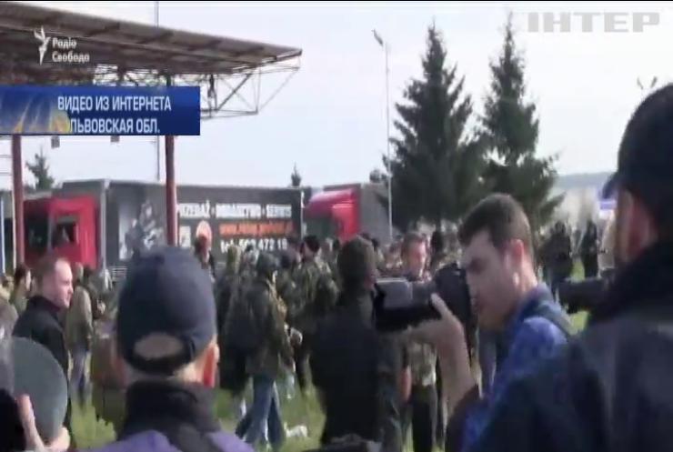 Какой путь в Украину выбрал Саакашвили