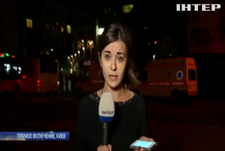Коллапс в метро Киева: названа причина происшествия