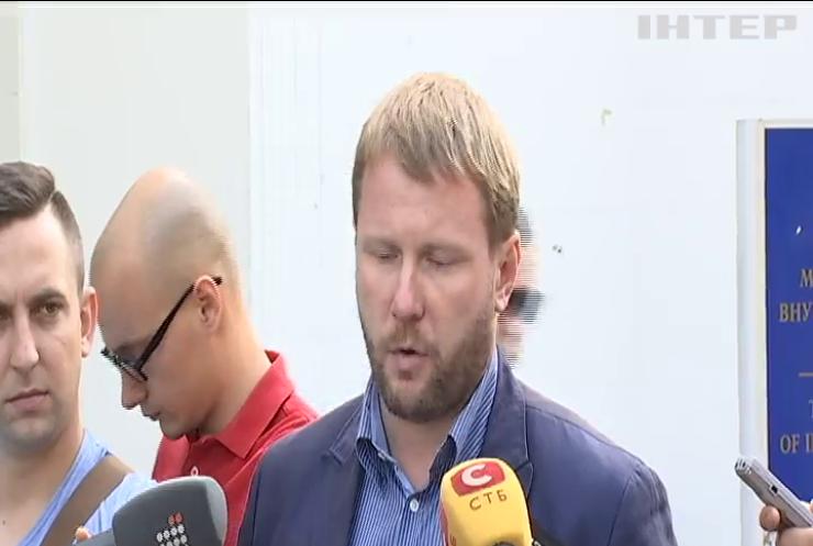 """За фактом прориву кордону в """"Шегині"""" затримано 5 осіб"""