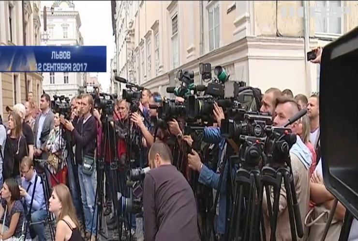 Спецпредставитель США прокомментировал ситуацию вокруг Саакашвили (видео)