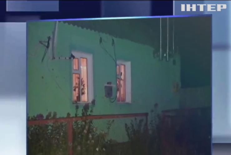 Под Харьковом бросили гранату в частный дом