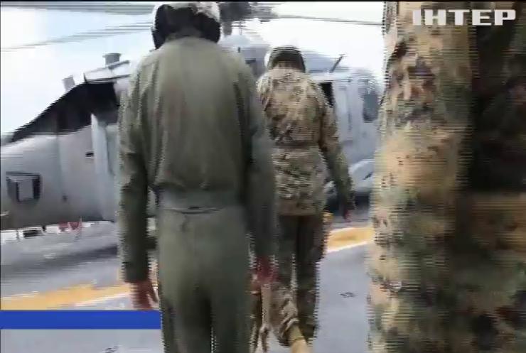 """Ураган """"Ірма"""": з Карибів евакуюють американських громадян"""