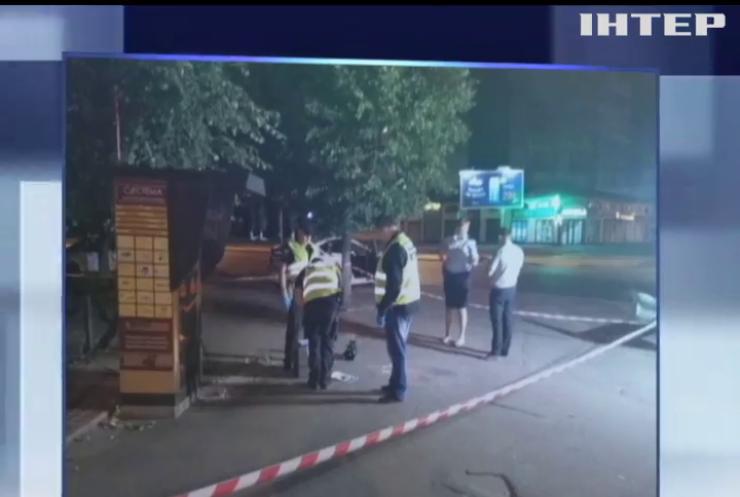 В Одесі госпіталізували 2 людей через вибух гранати