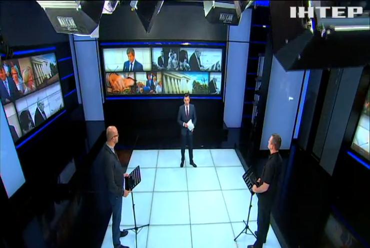 """""""Подробности недели"""": сможет ли Рада принять пенсионную реформу"""
