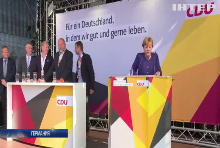 В Германии обеспокоены угрозой фальсификации выборов