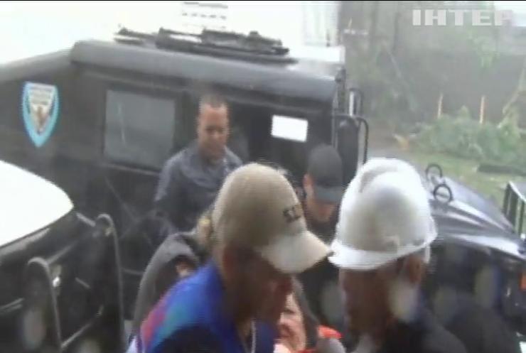 """Ураган """"Марія"""": на Карибах загинули 32 людини"""