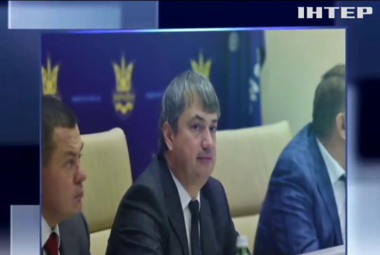 Скандал в ФФУ: за подделку диплома Костюченко может угодить за решетку