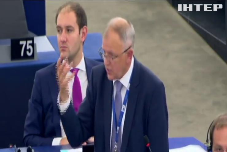Фіпроніловий скандал: у країнах ЄС запроваджено посади офіцера з безпеки харчових продуктів