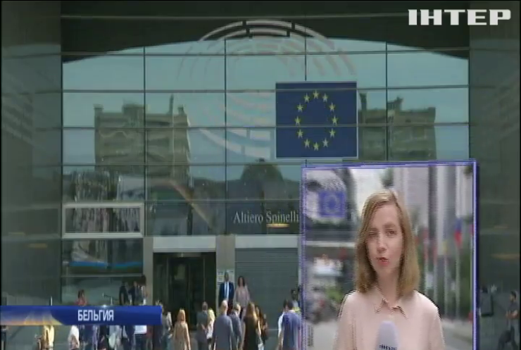 В Брюсселе решают стоит ли идти на сближение с Киевом