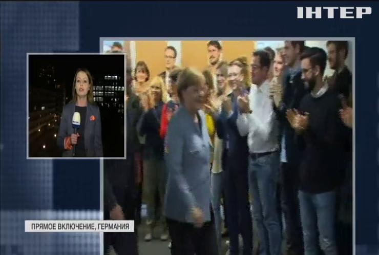 В Германии начались переговоры о создании коалиции (видео)