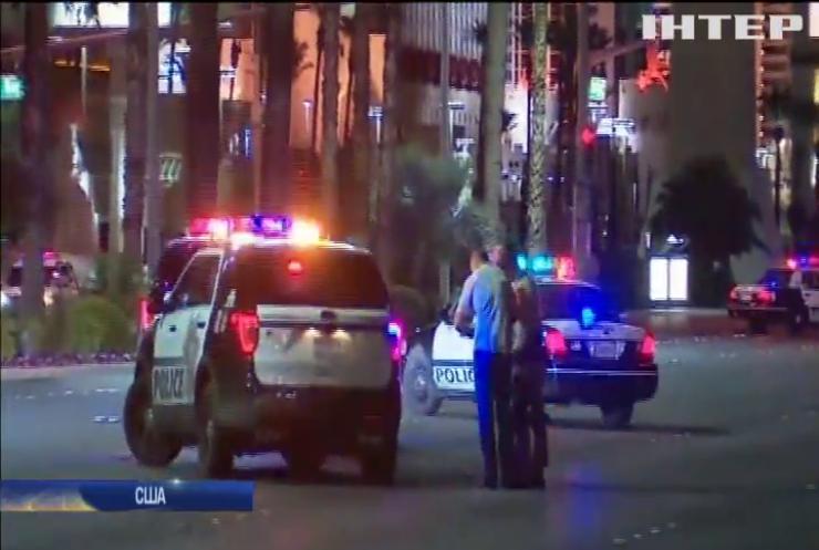 Стрілянина в Лас-Вегасі: 20 відвідувачів загинули під час концерту (відео)