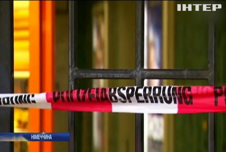 У Берліні через бомбу евакуювали 10 тисяч людей (відео)