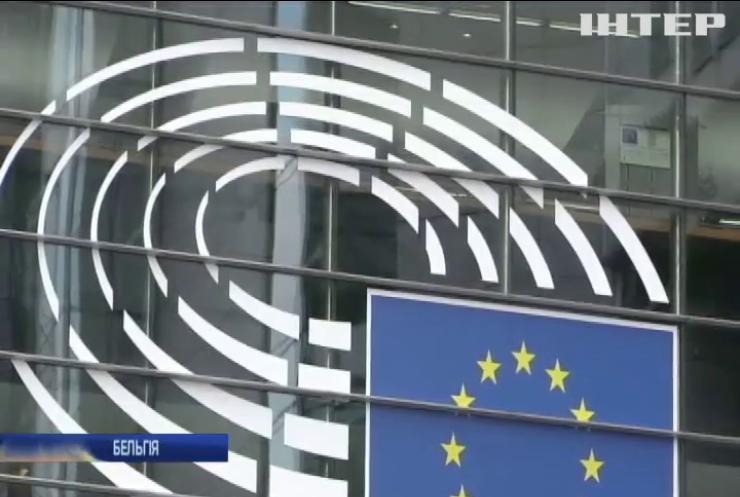 В Європарламенті закликають посилити санкції проти Росії