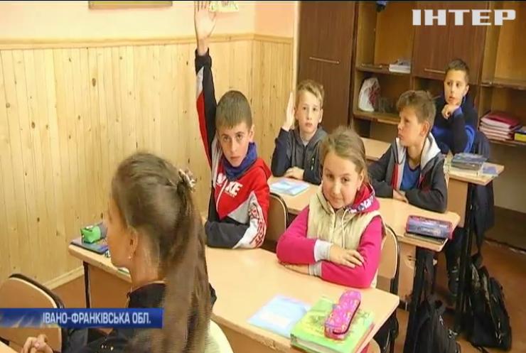 На Івано-Франківщині кір стала дітям на заваді навчання