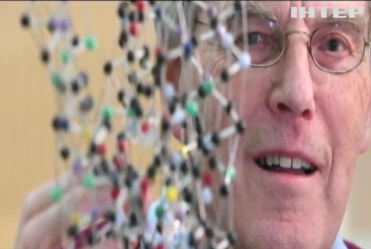 Нобелівський тиждень: лауреати премії представили свої роботи