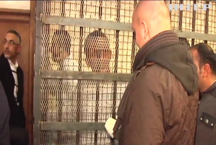 Украинского бизнесмена осудили в Египте по ложному обвинению