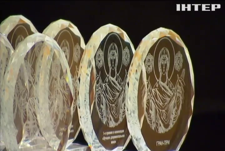В Киеве на фестивале православного кино выбрали лучший фильм