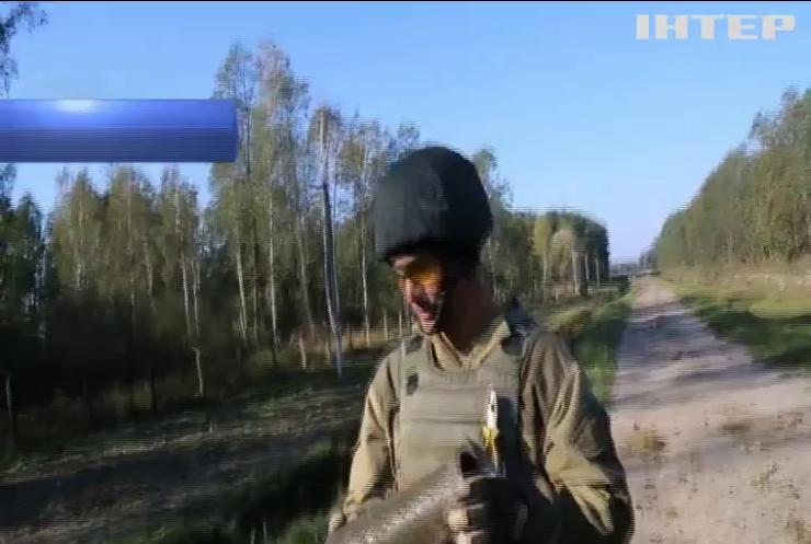 На охорону арсеналів у Калинівці виділили 100 мільйонів гривень