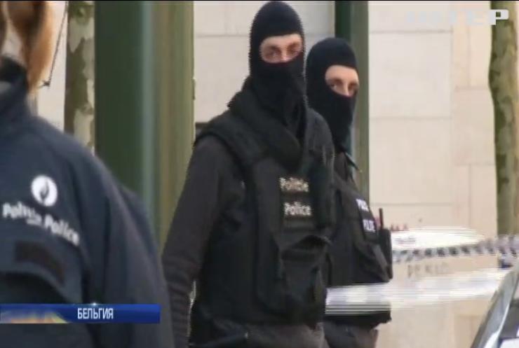 В Бельгии выдвинули обвинения ещё одному террористу