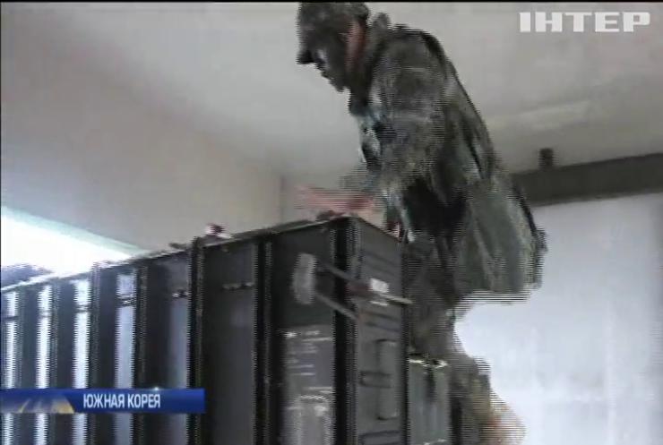 Хакеры КНДР похитили планы Пентагона