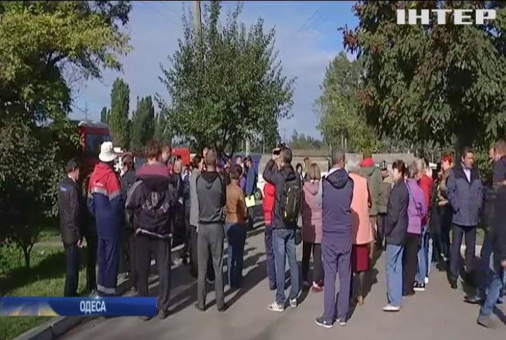 В Одесі мікрорайон може залишитися без опалення зимою