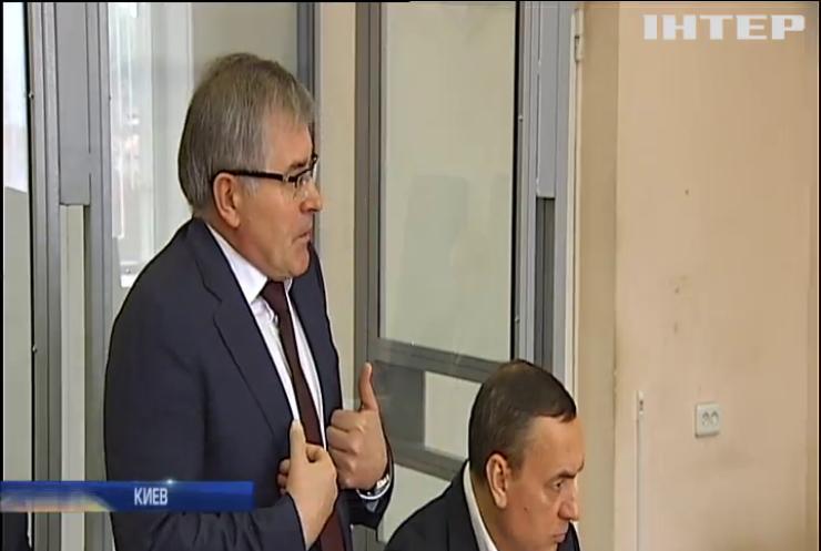Дело Мартыненко: следствие планирует завершить досудебное расследование в декабре