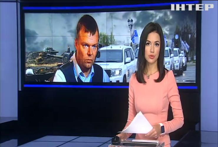 З початку року на Донбасі загинули 400 мирних жителів