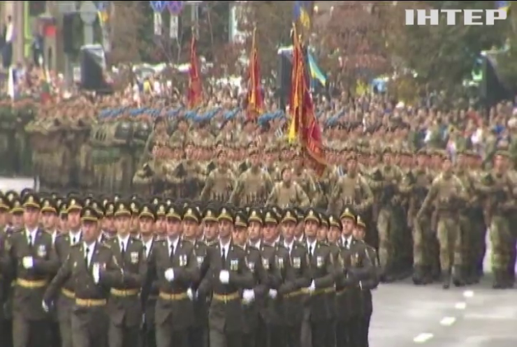 Украинскую армию перевооружат на 165 миллиардов гривен - Гройсман