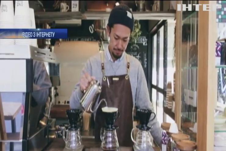 У Японії вигадали каву з часнику